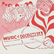 Music Of Colombia Songs