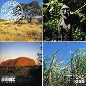 Authentic Australia Songs