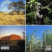 Authentic Australia Songs