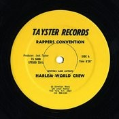 Rappers Convention (2-Track Single) Songs