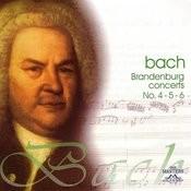 Brandenburg Concerts No.4,5,6 Songs