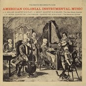 American Colonial Instrumental Music Songs