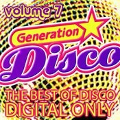 Generation Disco, Vol.7 Songs