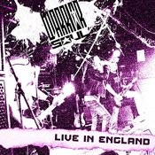 Live In England Songs