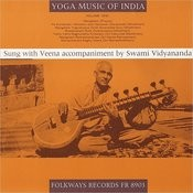 Yoga Music Of India, Vol.1 Songs