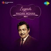 Legends Madan Mohan Volume 4 Songs