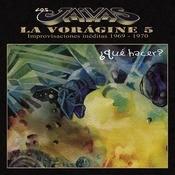 La Voragine 5 - Que Hacer? Songs