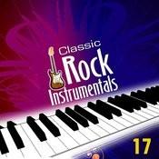 Classic 80's Rock Instrumentals - Volume 17 Songs