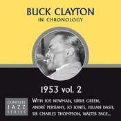 Complete Jazz Series 1953 Vol. 2 Songs