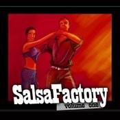 Salsa Factory Vol.1 Songs
