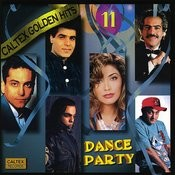 Dance Party, Vol 11 - Persian Music Songs