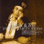 Kraus: Sonatas & Trio Songs