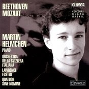 Beethoven/Mozart Songs