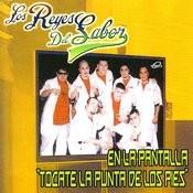 En La Pantalla - Tocate La Punta de Los Pies Songs