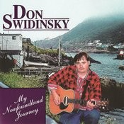 My Newfoundland Journey Songs
