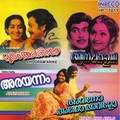 Dhooram Arike-Aanakkalari-Arayannam-Avano Atho Avalo Songs