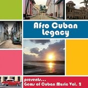 Gems of Cuban Music Vol. 2 Songs