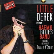 Little Derek & The Haemo Blues Band Songs
