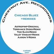 Chicago Bluez EP Songs