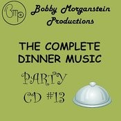 The Complete Dinner Music Party CD Songs