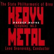 Hayden Wayne-Symphony 3-Heavy Metal Songs
