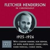 Complete Jazz Series 1925 - 1926 Songs