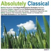 Absolutely Classical, Vol.151 Songs