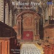 Byrd: Cantiones Sacrae(1591) Songs