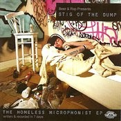 The Homeless Microphonist Songs