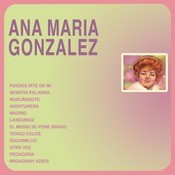 Ana Mara Gonzlez Songs