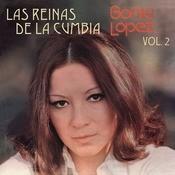 Las Reinas De La Cumbia - Volumen  Dos Songs