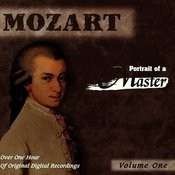 Mozart: Portrait Of A Master (Vol. 1) Songs