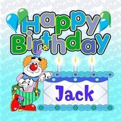Happy Birthday Jack Songs