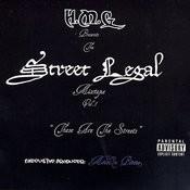 The Street Legal Mixtape, Vol.1 (Parental Advisory) Songs