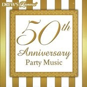 50th Anniversary Party Music Songs