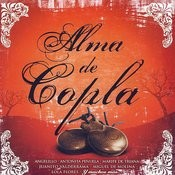 Alma De Copla Vol.3 Songs