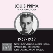 Complete Jazz Series 1937 - 1939 Songs