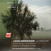 Louis Andriessen: La Passione Songs