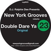 Double Dare Ya Songs