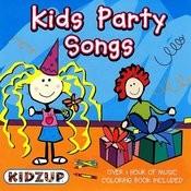 Kids' Party Songs Songs
