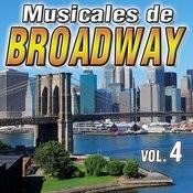 Musicales De Broadway Vol.4 Songs