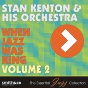 When Jazz Was King, Volume 2 Songs