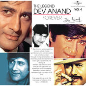 The Legend Forever - Dev Anand - Vol.1 Songs