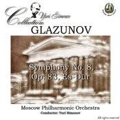 Symphony No. 8, Op. 83, Es-Dur: Iv. Modeato Sosteuto Song