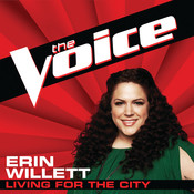 Living For The City (The Voice Performance) Songs