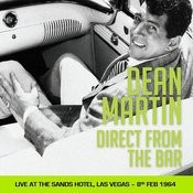 Dino At The Sands Hotel, Las Vegas, 8th February 1964 Songs