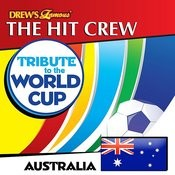 Tribute To The World Cup: Australia Songs