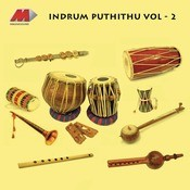 Indrum Puthithu, Vol. 2 Songs