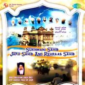 Jap Ji Sahib Rehras Sahib Sukhmani Saheb Nitnem Sa Songs