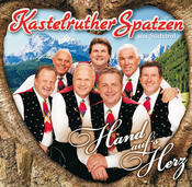 Hand auf's Herz Songs